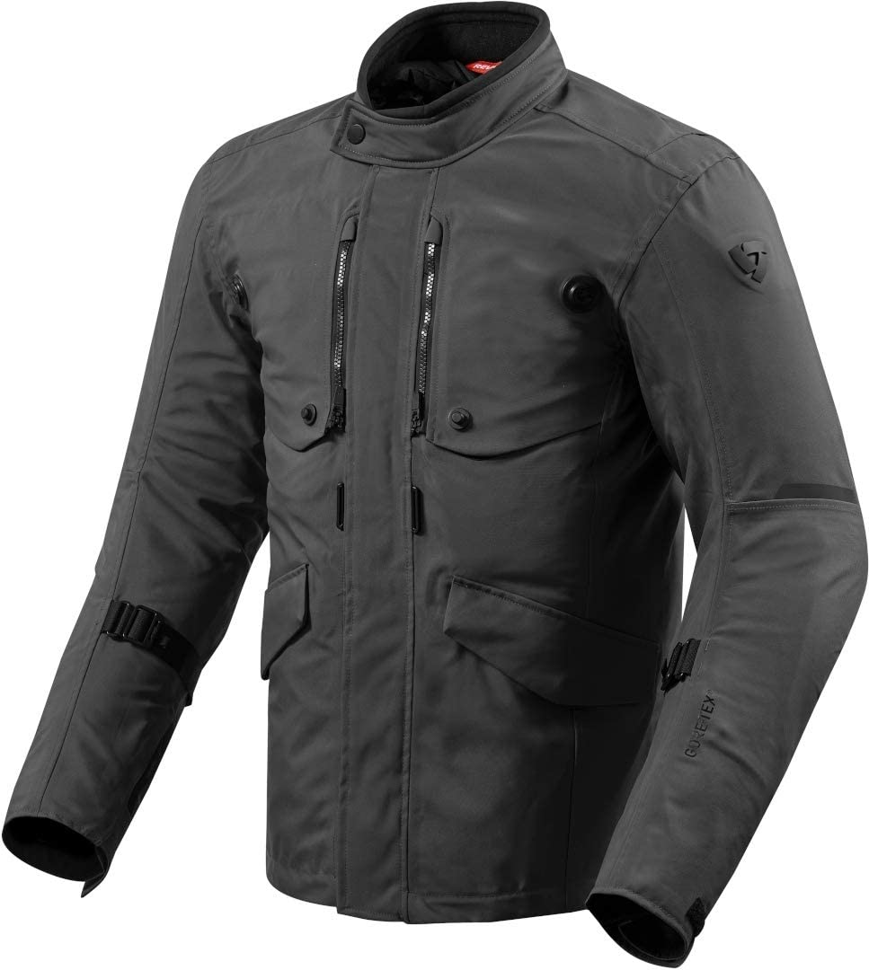 Rev It Trench GTX Motorcycle Jacket