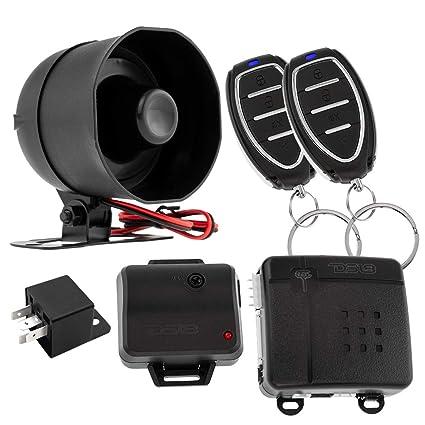 Amazon.com: Sistema de alarma de camino., 18CLassic: Cell ...