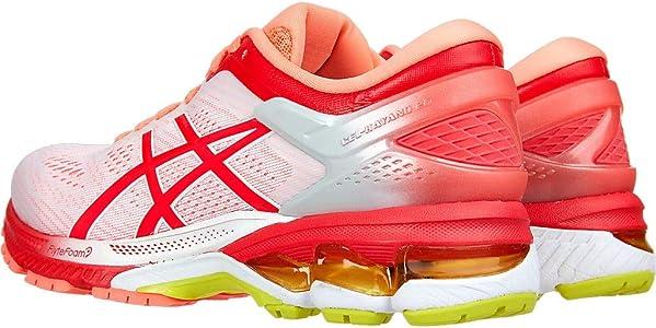 ASICS Women's Gel-Kayano 26 Kai Running