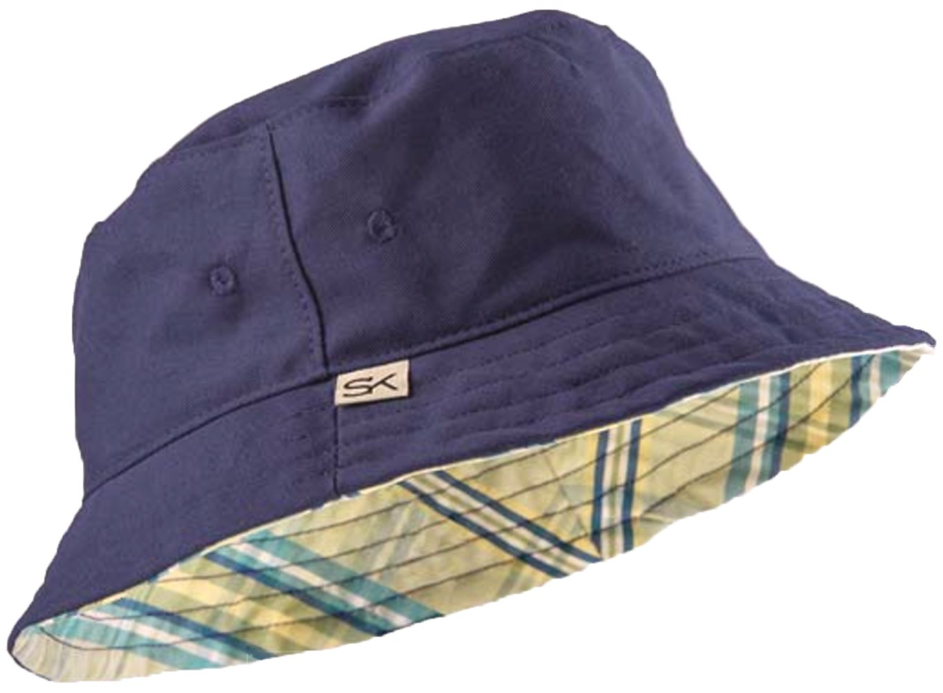Stormy Kromer Unisex Bucket Hat, Eclipse, S