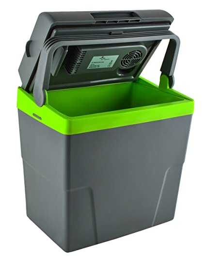 Malatec Elektrische 1622 L Auto Kühlbox Wärmebox Campingbox 12v