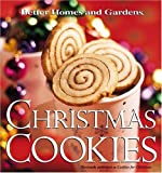Christmas Cookies (Better Homes & Gardens)