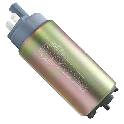 HFP-382M-OB - 2002-2017 Honda BF175 / BF200 / BF225 / BF250 - OEM  Replacement Fuel pump with Strainer Filter - 100% Direct-Fit