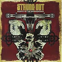Agents of the Underground (Vinyl)