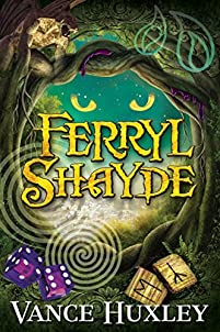 Ferryl Shayde by Vance Huxley ebook deal