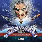Terrahawks, Volume 2 | Andrew T. Smith,Jamie Anderson,Chris Dale,Geraldine Donaldson,David Hirsch,Terry Adlam