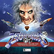 Terrahawks, Volume 2 | Andrew T. Smith, Jamie Anderson, Chris Dale, Geraldine Donaldson, David Hirsch, Terry Adlam