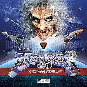 Terrahawks, Volume 2 Performance