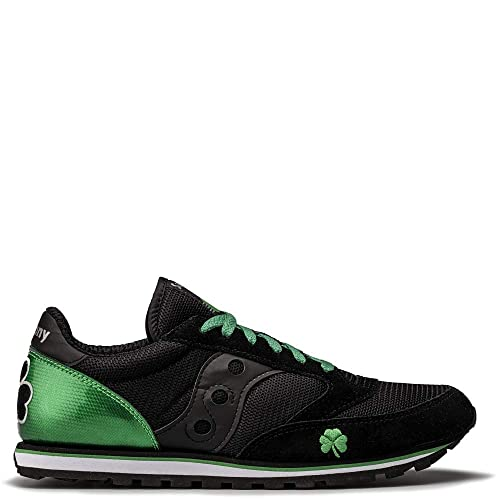 05f79e869e18 Amazon.com  Saucony Shamrock Jazz Low Pro    Shoes