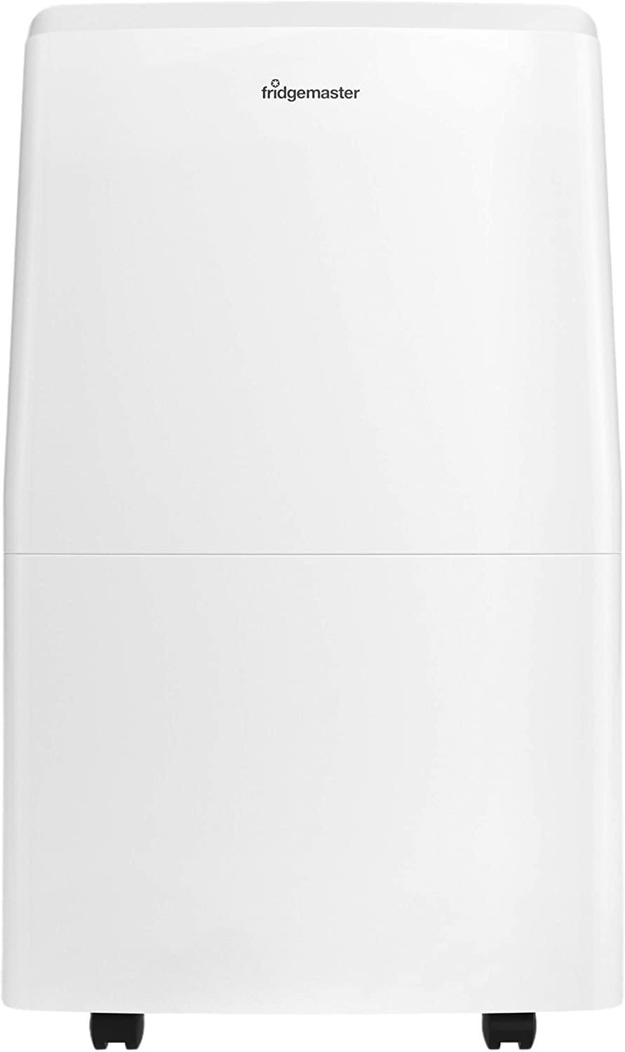Fridgemaster 4500 Sq Ft Dehumidifier with Pump, Energy Star Quiet Dehumidifiers for Home, Basements, Bathroom, Bedroom, Large Room, Office, RV, Auto Shut Off, 50 Pint