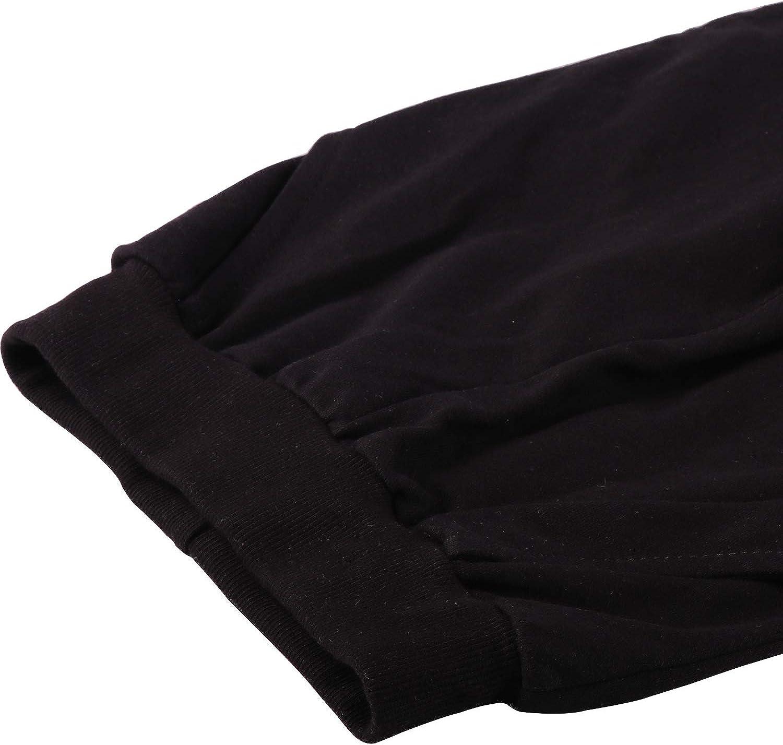 Snyemio Ni/ño Oto/ño Invierno Ropa Conjuntos Sudaderas Pantalones Beb/é Manga Larga Su/éter Capucha Tops