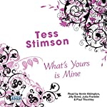 What's Yours is Mine | Tess Stimson