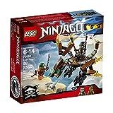 LEGO Ninjago Cole's Dragon Playset 70599