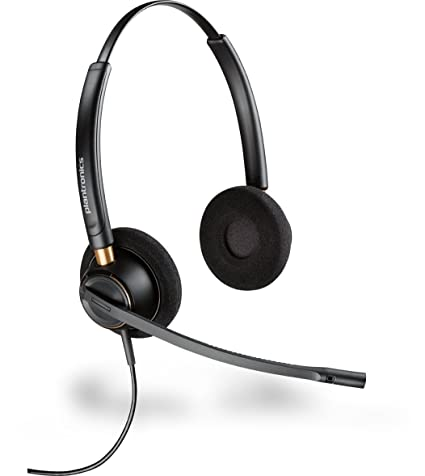 92680f2a247 Amazon.com: Plantronics EncorePro HW520: Electronics