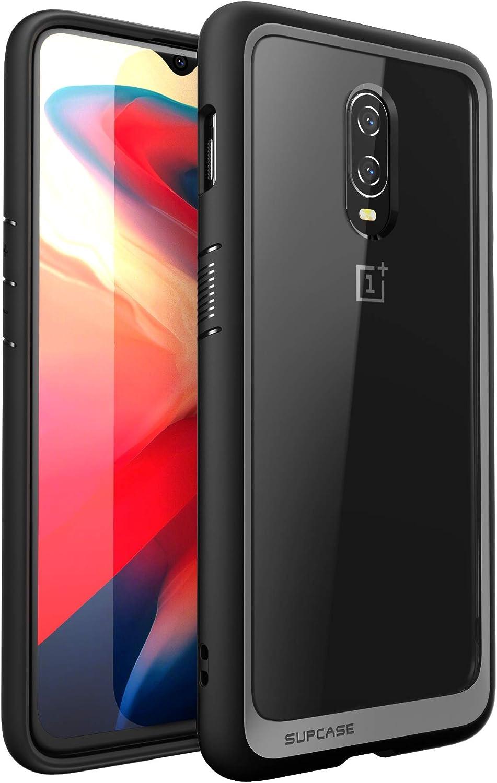 SupCase Funda OnePlus 6T [UB Style] Transparente Delgado Case ...