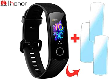 HONOR Huawei Band 5 smartband AMOLED Huawei smartwatch Ritmo ...