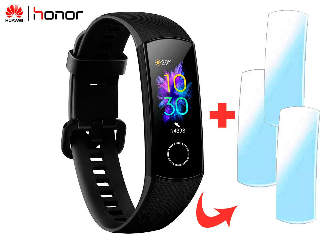 HONOR Huawei Band 5 smartband AMOLED Huawei smartwatch Ritmo ...