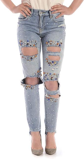 grosor Conquistar soborno  Liu Jo - Jeans para Mujer F18117D4240 F18117D4240 Denim ...