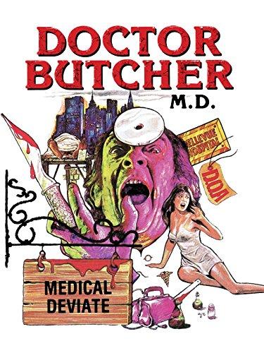Doctor Butcher,