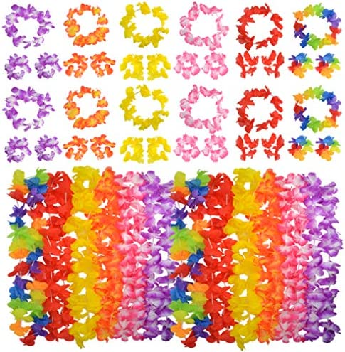 HOVEOX Necklaces Headbands Wristbands Decorations product image