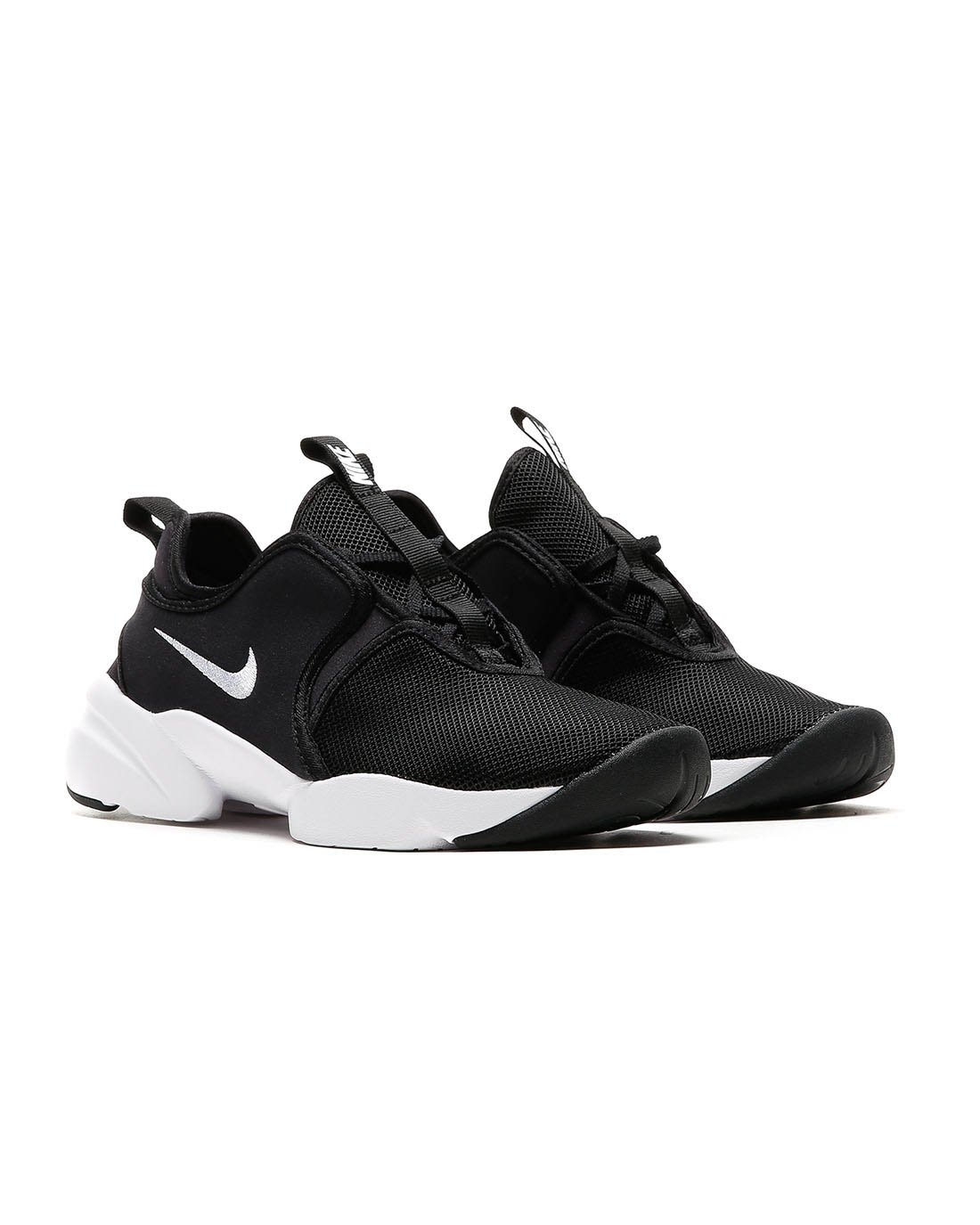W Nike Loden Trail 001 De blackwhitewhite Noir Femme Chaussures ZzzndwxWq