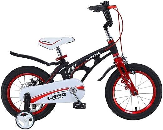 RENJUN Bicicleta Infantil, Ciclismo Infantil Coche de ...