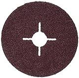 Bosch T4228 25-Piece 4-1/2 In. 36 Grit Abrasive Sanding Discs