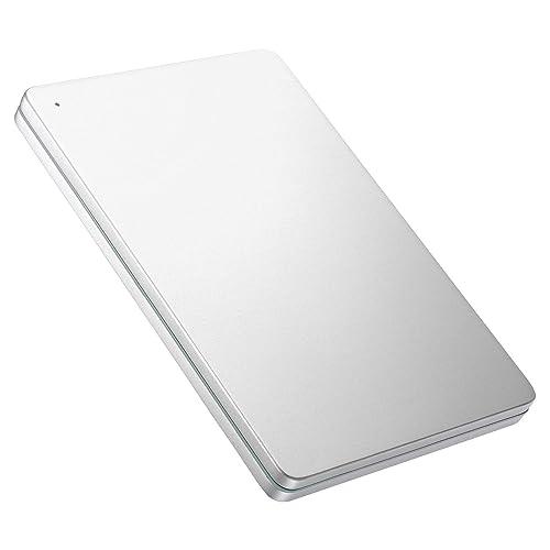 超薄型でスタイリッシュさが魅力!I-O DATA カクうす HDPX-UTS2S