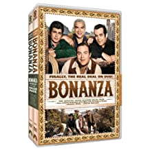 Bonanza: The Official Sixth Season, Volumes One and Two - 2 Pack