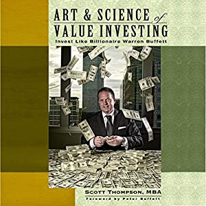 Art & Science of Value Investing Audiobook