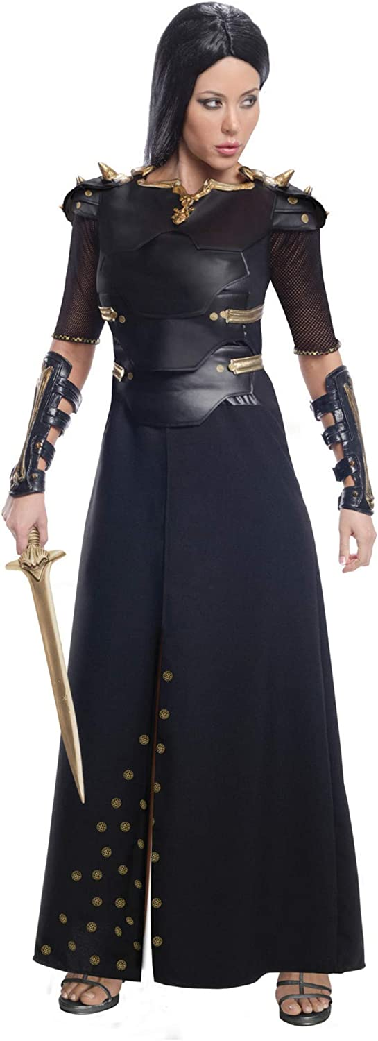 Rubie's 300: Rise of an Empire Deluxe Adult Artemisia Final Battle, Multi-Colored, Large