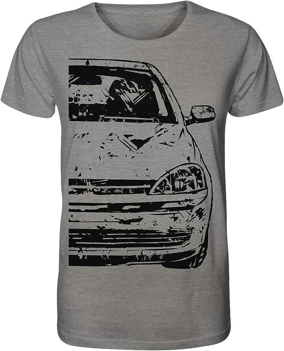 glstkrrn Corsa C OneLife Shirt