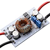 CTYRZCH Dc-dc 250w Constant Current Boost Step-up Module Mobile Power Supply LED Driver MAX 10a 8.5-48v Input 12-50v Output
