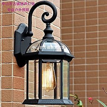 Oferta especial de luz Fuente de luz para exteriores Lámpara de ...