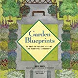img - for Garden Blueprints: 25 Easy-to-Follow Designs for Beautiful Landscapes book / textbook / text book