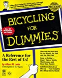 Bicycling for Dummies, Allen St. John, 0764551493