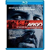 Argo [Version Longue] [Version Longue]