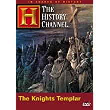 In Search of History - The Knights Templar (History Channel) (2005)