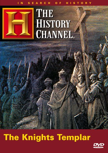 Amazon.com: In Search of History - The Knights Templar (History Channel): In Search of History: Movies & TV