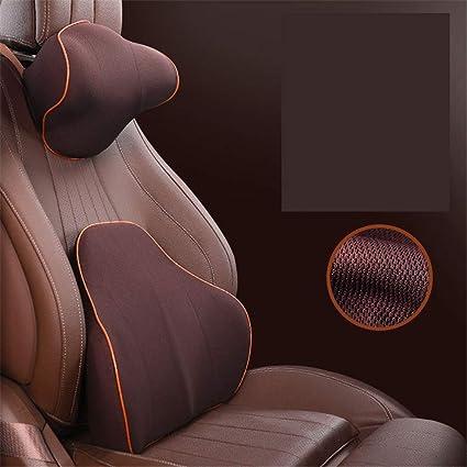 Cojín de soporte lumbar Travel Ease Soporte lumbar para auto ...