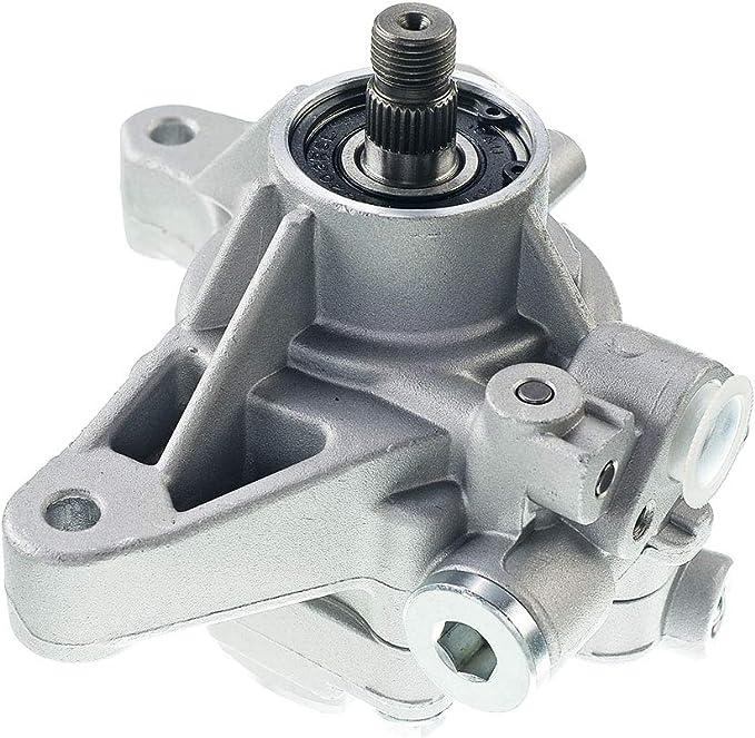 2.4 Power Steering Pump TSX DRIVESTAR 21-5415 Brand New OE-Quality Power Steering Pump for 2004 2005 Acura TSX 2.4L Hydraulic Power Assist Pump 04 05 TSX Power Steering