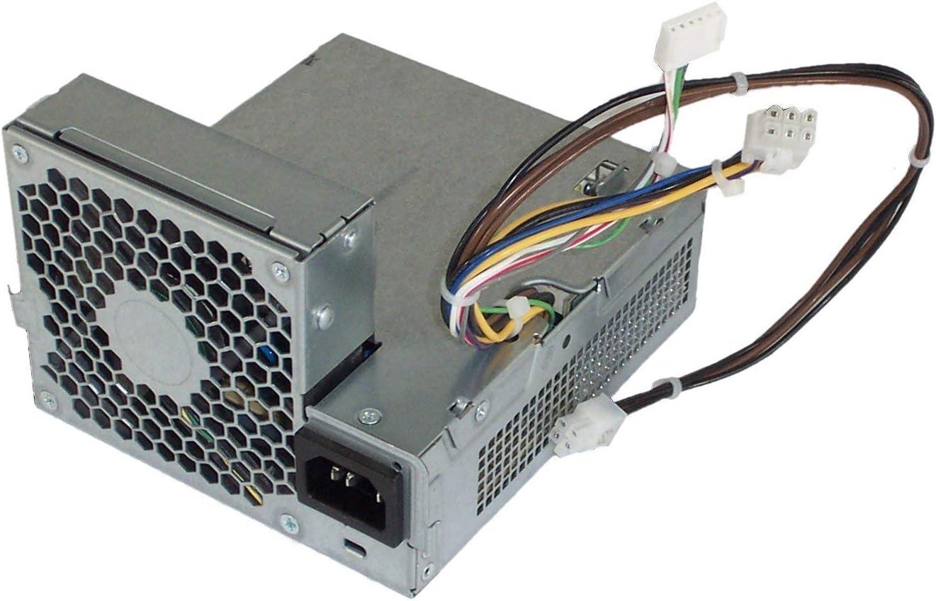 PSU 240W Compaq 6200 Pro 613762-001 Renewed