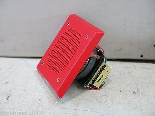 WHEELOCK INC Red Square Grill ECHG70-R 109058