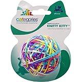R2P Categories Knitty Kitty Medium Multi Interactive Toy