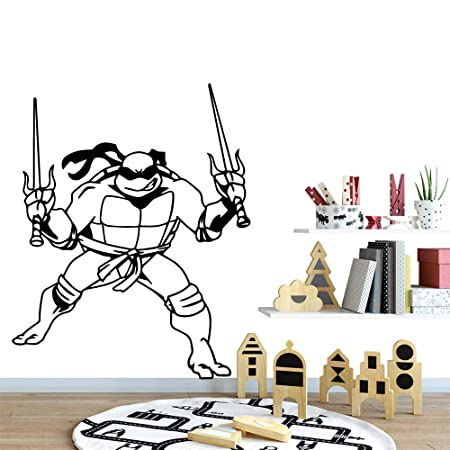 zhuziji Dibujos Animados Teenage Mutant Ninja Turtles ...