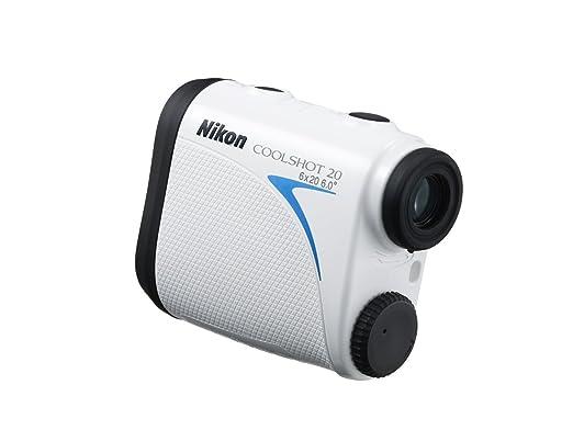 Entfernungsmesser Jagd Beleuchtet : Nikon coolshot golf laser entfernungsmesser rangefinder amazon