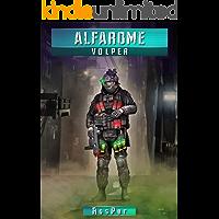Volper (Alfarome. Book 1) LitRPG Series