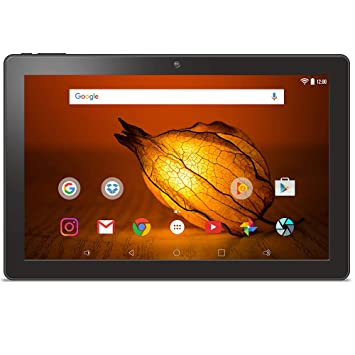 10 1 inch Google Android 8 1 Oreo Tablet PC - (2GB RAM/16GB storage  (expandable up to 256GB), Full USB, HDMI, Dual Camera, Quad Core Processor,  Google