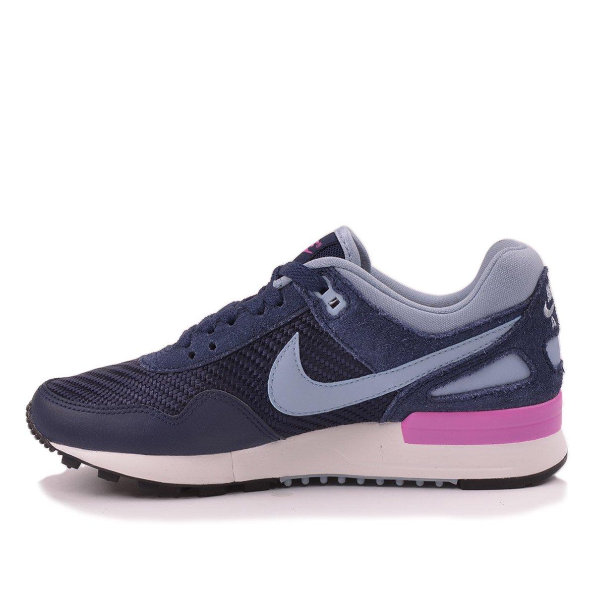 premium selection 317d8 0b1ca Amazon.com   Nike Air Pegasus 89 Women s Running Shoes Size US 6 M Midnight  Navy 844888 402   Shoes