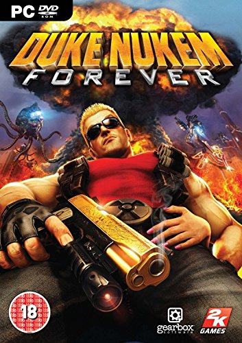 Duke Nukem Forever – PC